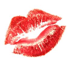 ErikaFoxxBooks Lips