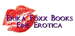 Errika Fox Books